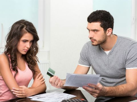 Money Matters: Why These 3 Financial Lies Guarantee Divorce