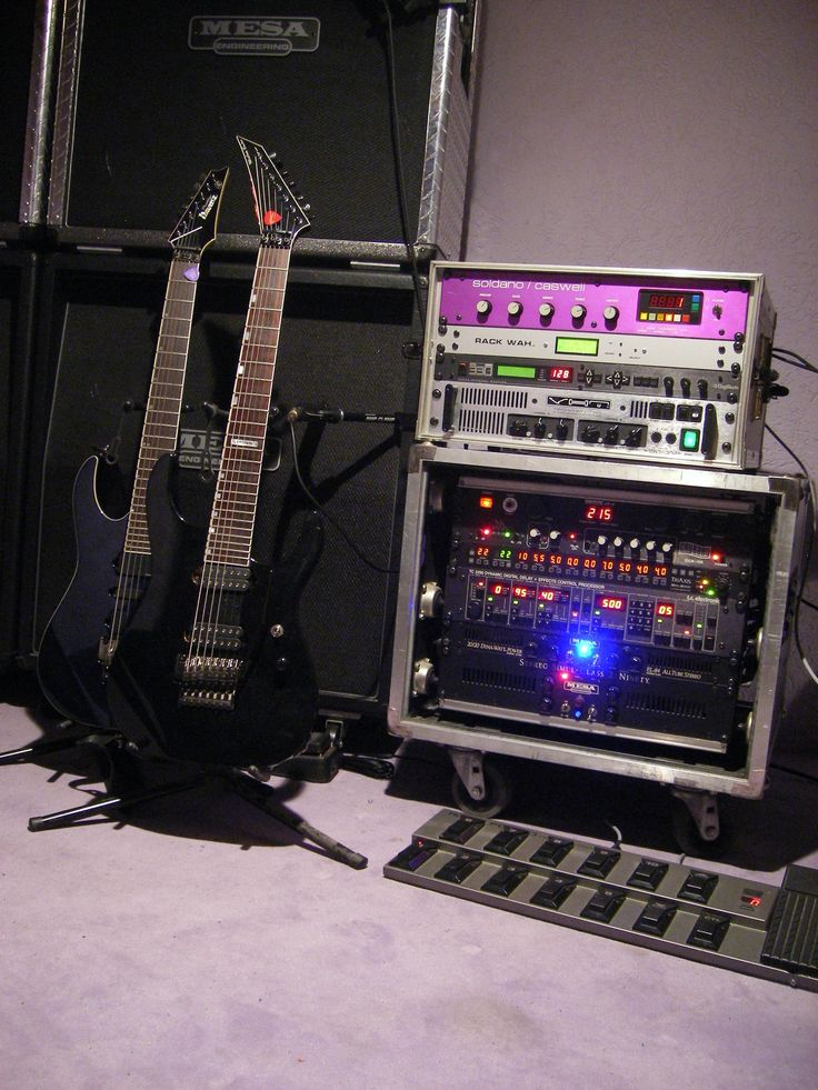 1000 images about guitar rigs on pinterest rigs. Black Bedroom Furniture Sets. Home Design Ideas