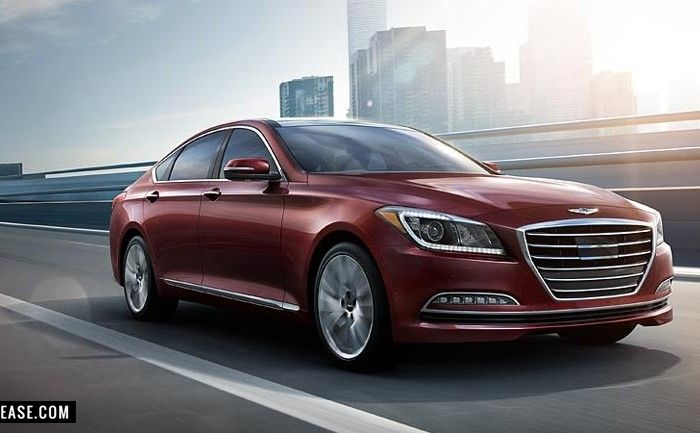 2015 Hyundai Genesis Lease Deal - $399/mo | http://www.nylease.com/listing/2015-hyundai-genesis-lease-deal/ The best 2015 Hyundai Genesis Lease Deal NY, NJ, CT, PA, MA. Lease a NEW vehicle by visiting us online or call toll free 1-800-956-8532. $0 down car lease deals.