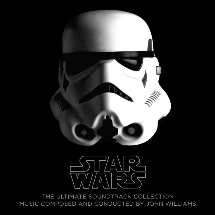 Star Wars: Ultimate Soundtrack By Williams, John