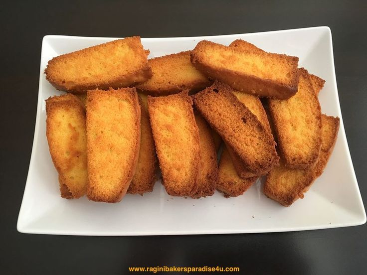 """""""Cake Rusk""""always takes me back to mychildhood days... I used to love having them with"""