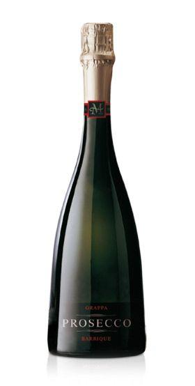 Distilleria Marzadro - Grappa