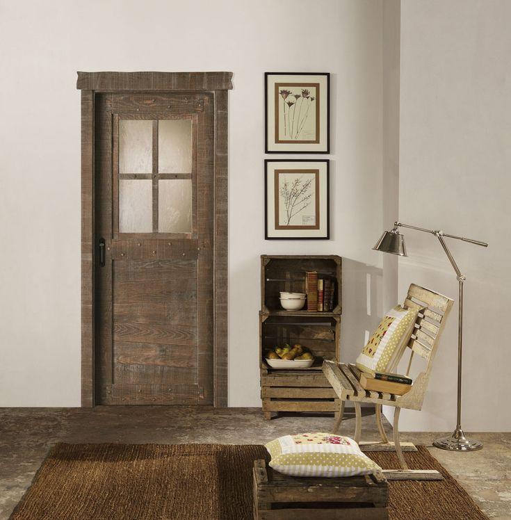 Brand: Legnoform Model: Country #designselect #door #legnoform