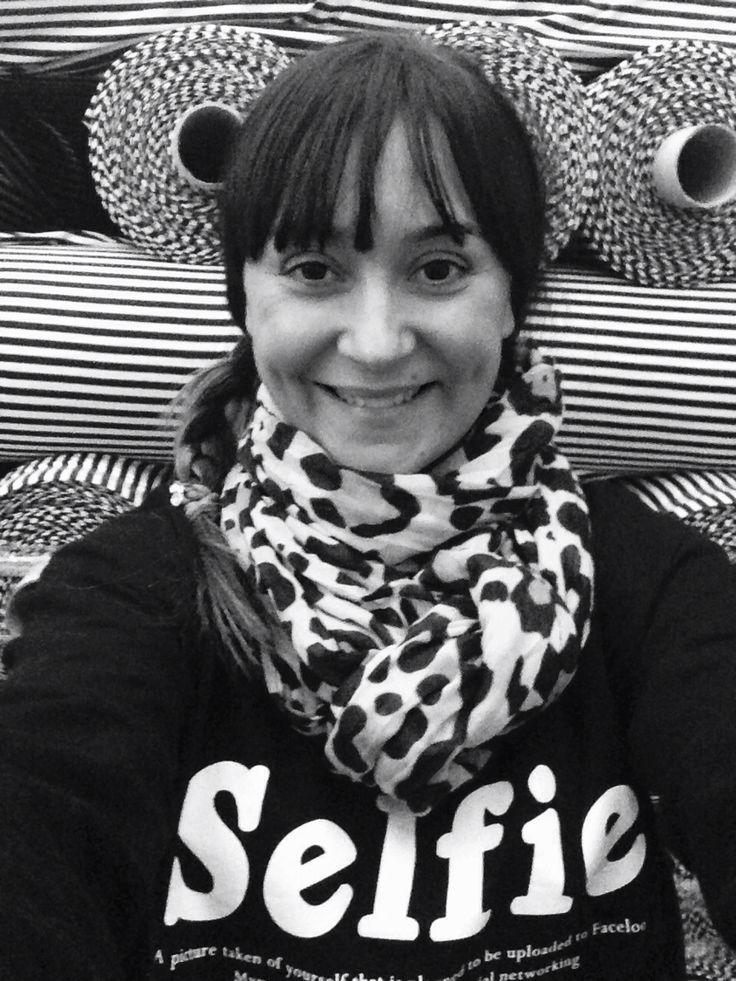 Felpa Selfie by Mango