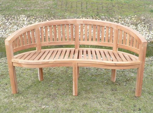 Find an unusual garden bench for sale to enhance your garden from ...
