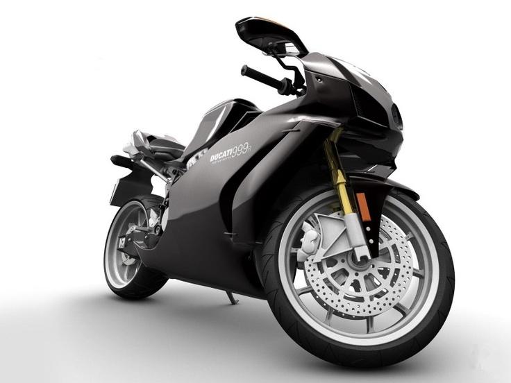 #Ducati 999
