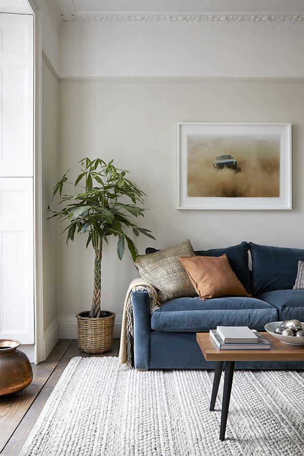 Open Plan Living Space Home Living Room Living Room Decor Inspiration Home Decor