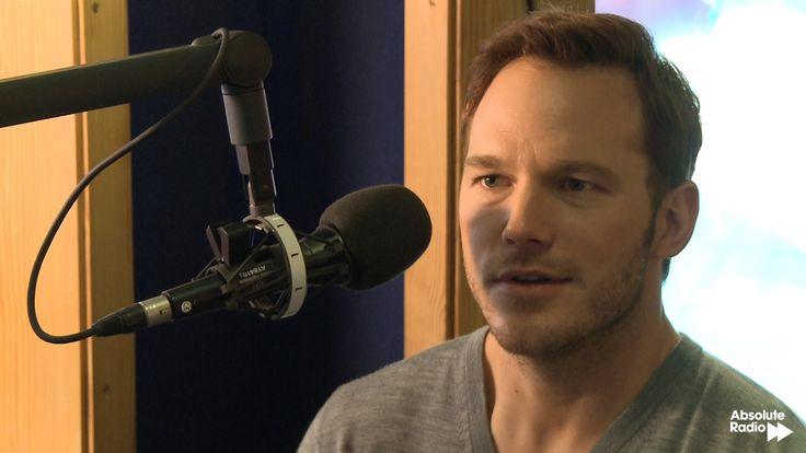 my ultimate favorite Chris Pratt interview