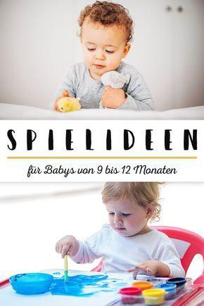 Alle Baby Spiele