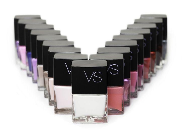Victoria's Secret Nail Lacquers