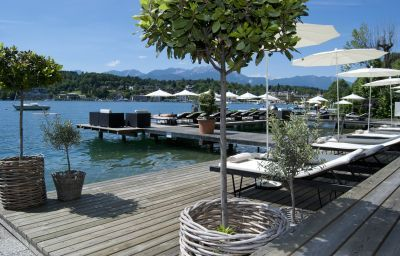 velden am wörthersee post wrann hotel - Cerca con Google