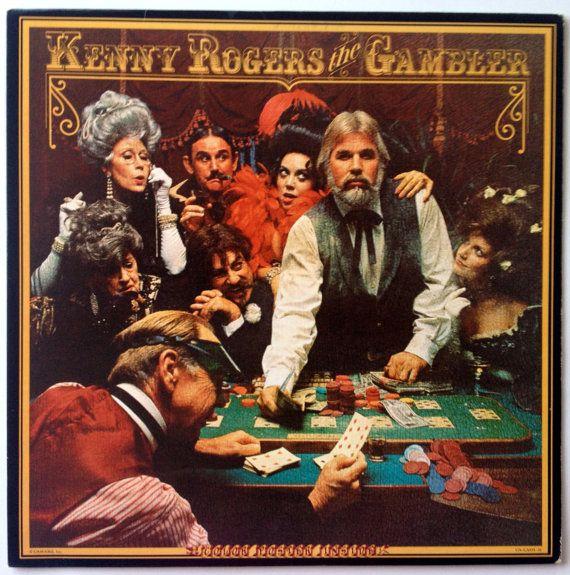 Image result for kenny rogers gambler album