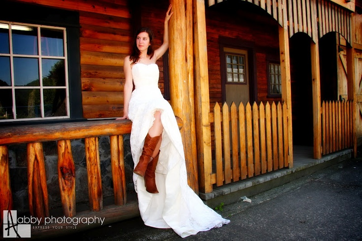 608 Best Bride & Boots...Touched By Time Vintage Rentals