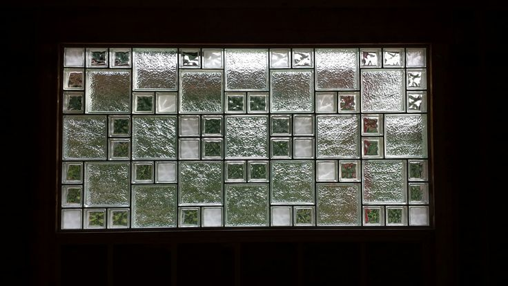 25 best ideas about glass block windows on pinterest Glass block window sizes