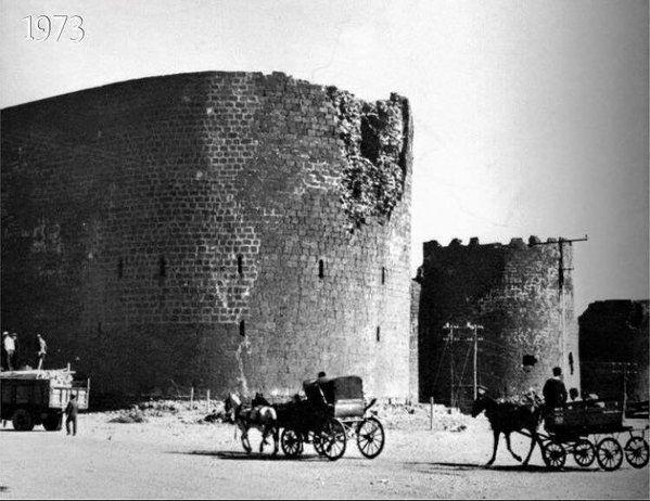 Diyarbakır Surları (1973)