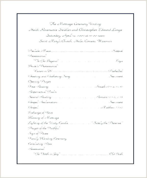 Wedding Program Templates Etsy In 2020 Ceremony Program Template Wedding Ceremony Programs Template Wedding Programs Template