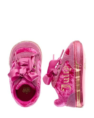 juicy couture, ( adorable ) for my future granddaughter that I must have!