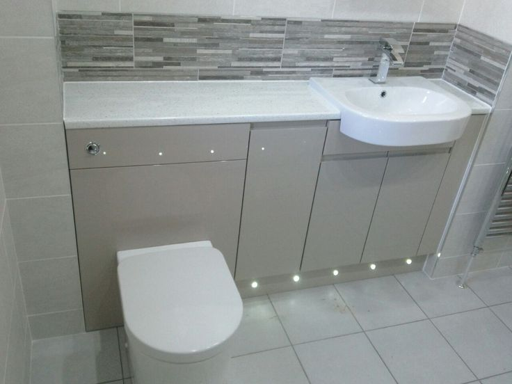 Before And After Photos – Glasgow Bathroom Design & Installation Specialists