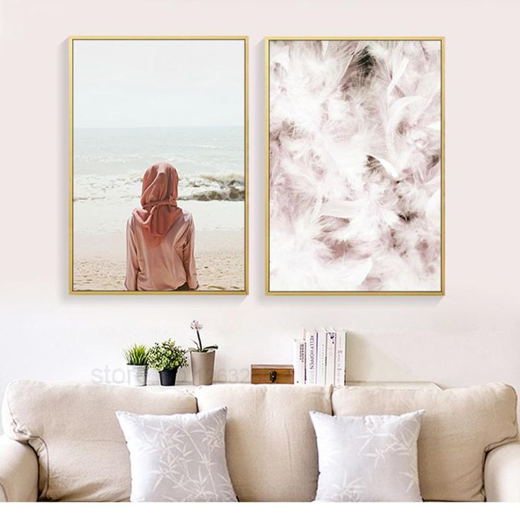 133 besten 2Pcs wall canvas decor Bilder auf Pinterest ...