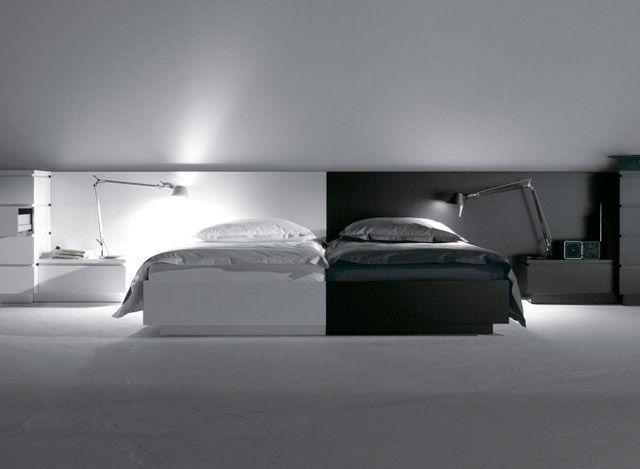 18 creative, extreme and modern bed designs