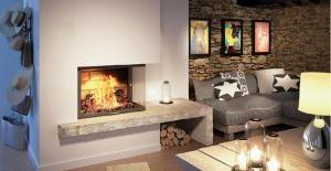 poele a granulés aix en provence - ATRE CLIM : chaudiere a granulés, salon de provence, pertuis, marseille, climatisation, cheminee, cheminee gaz