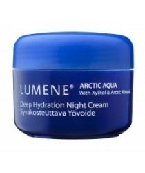 Lumene Arctic Aqua Deep Hydration Night Cream 50ml