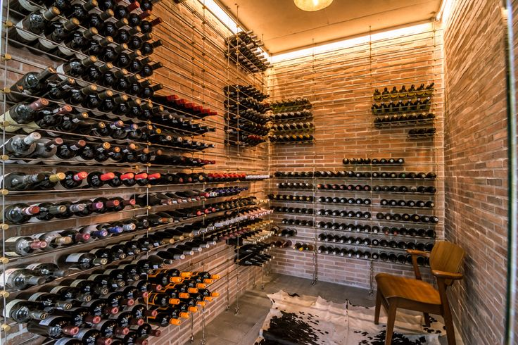 Wine cellars in homes are a rare luxury so if you're fortunate enough to have one you'll understand the importance of building it correctly. WE ARE THE EXPERTS