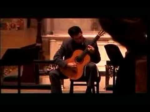 Lesson: Etude No.1 by Villa-Lobos for Classical Guitar | this is classical guitar