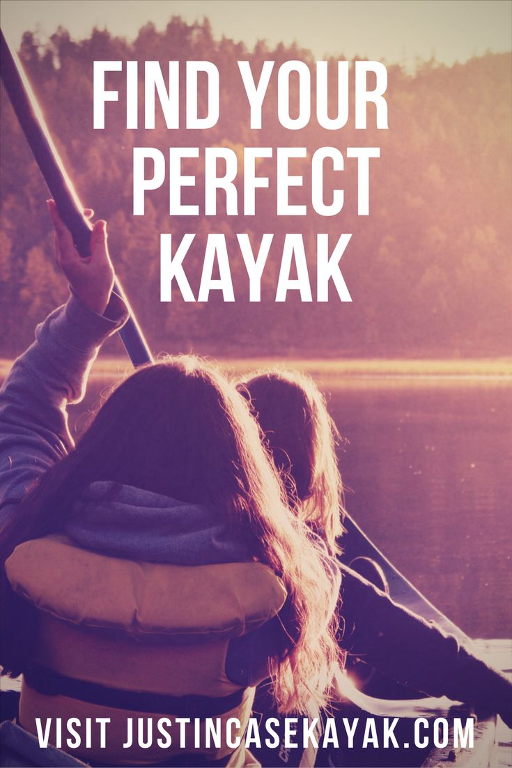 You are looking for your perfect kayak? Visit our website and we will help finding it...❤