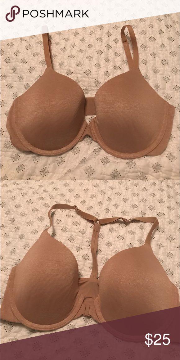 VS nude t shirt bra bundle One normal straps and one t strap Victoria's Secret Intimates & Sleepwear Bras