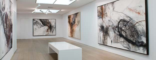 Available works by Sophie Cape at Olsen Irwin