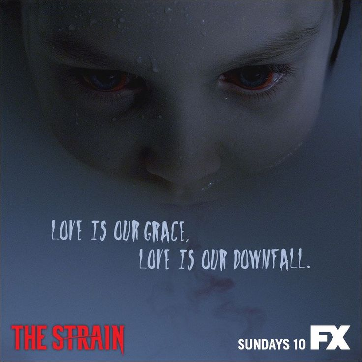 Best Action Movie Quotes: 26 Best THE STRAIN Images On Pinterest