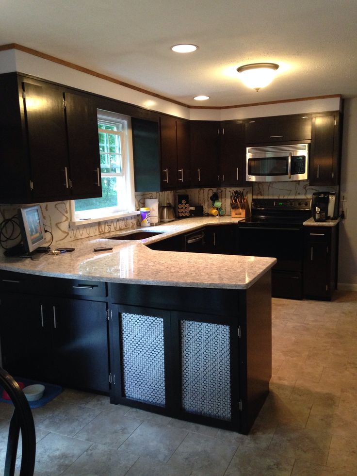 how to install tile backsplash in the kitchen 13 best java gel kitchen cabinets images on 9779