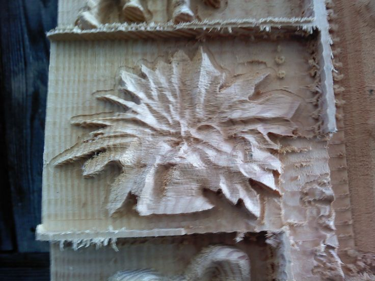 Learning practicing 3d wood carving using my cnc carving for Learning wood carving