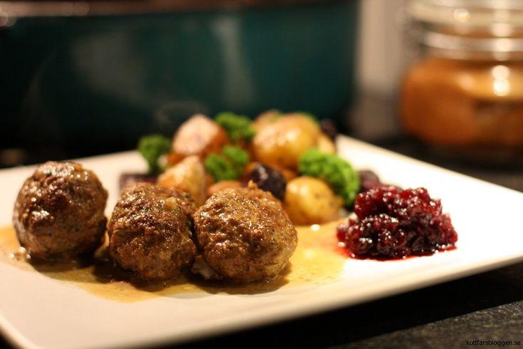 Recept på smarriga persiljejärpar. #mat #recept #järpar #köttfärs