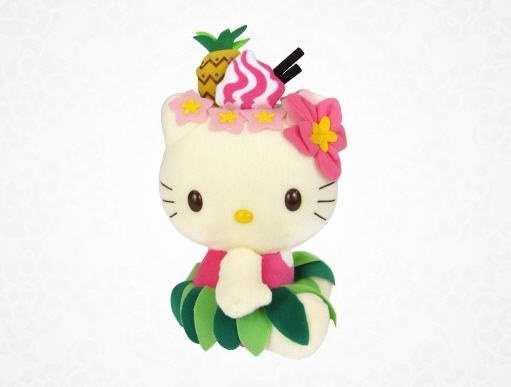 Hello Kitty Hawaiian Coloring Pages : 25 best aloha hello kitty party images on pinterest cat party