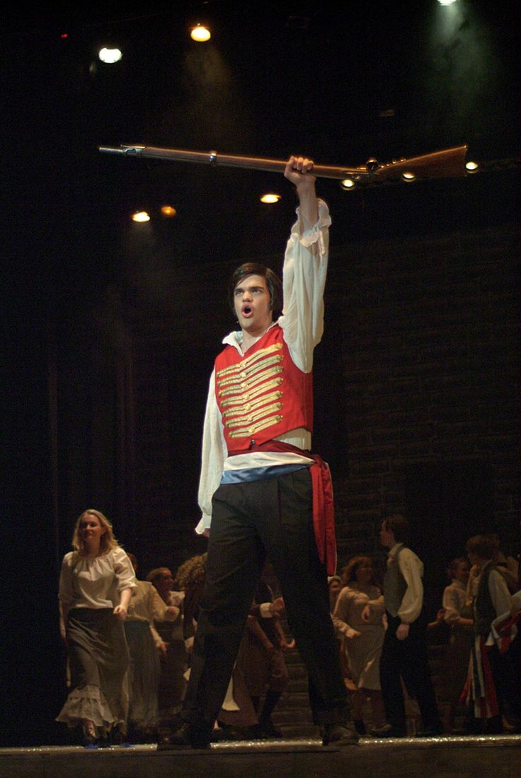 17 Best Images About Costumes For Les Miserables On