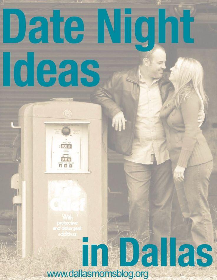 Date Nights in Dallas