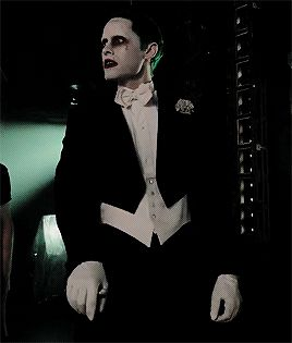 Jared Leto, Joker ♥                                                                                                                                                                                 Plus