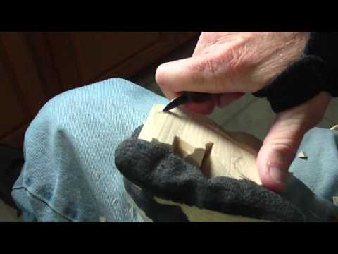 242 best images about A. Carvings (Small Critters) on ...