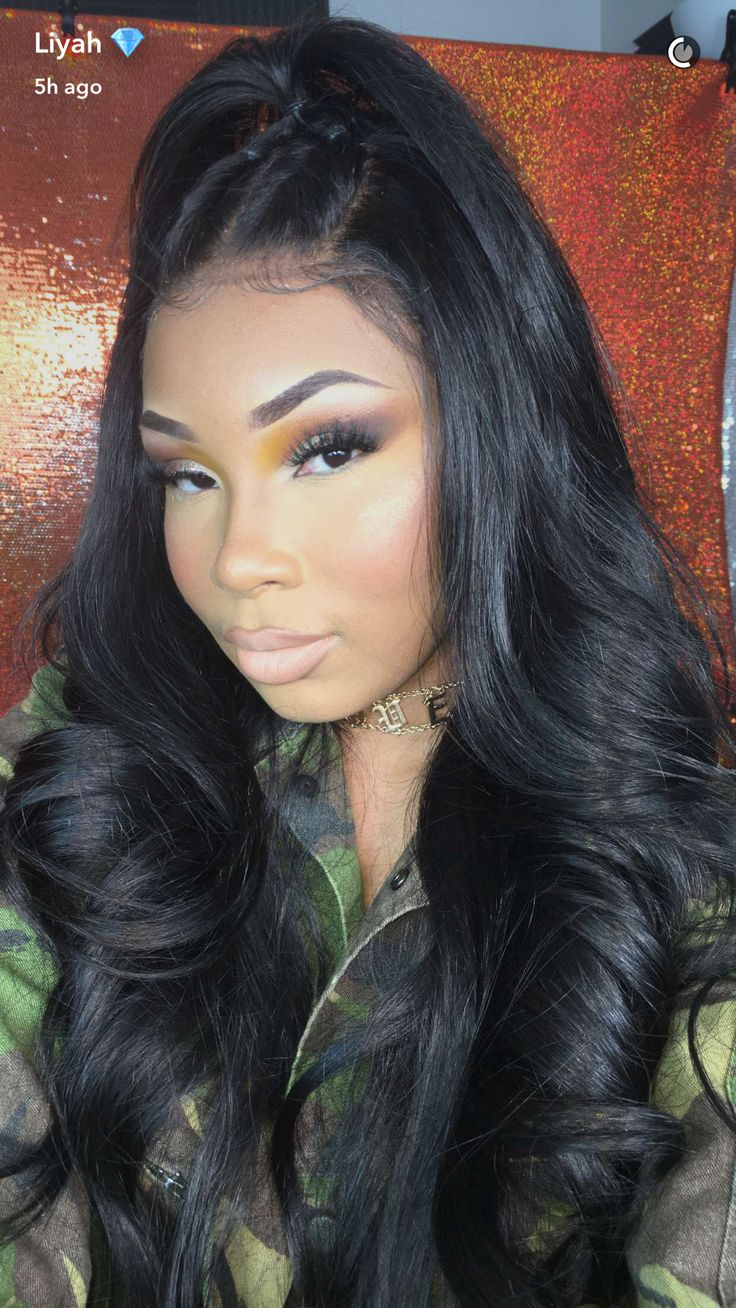 83 Best Full Sew In With Closure Images On Pinterest
