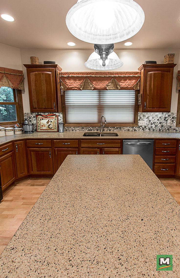 Delightful Available In 18 Vibrant Colors And 3 Different Edge Styles, RiverStone™ Quartz  Countertops Are