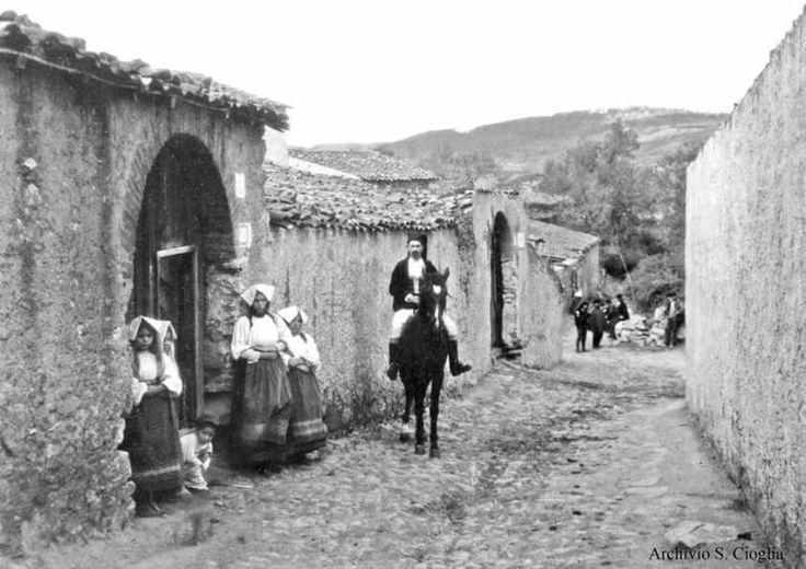 C'era una volta in Sardegna..