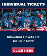 Discount New York Rangers Tickets Get Cheap New York Rangers Tickets Here at Affordable Prices For Madison Square Garden.