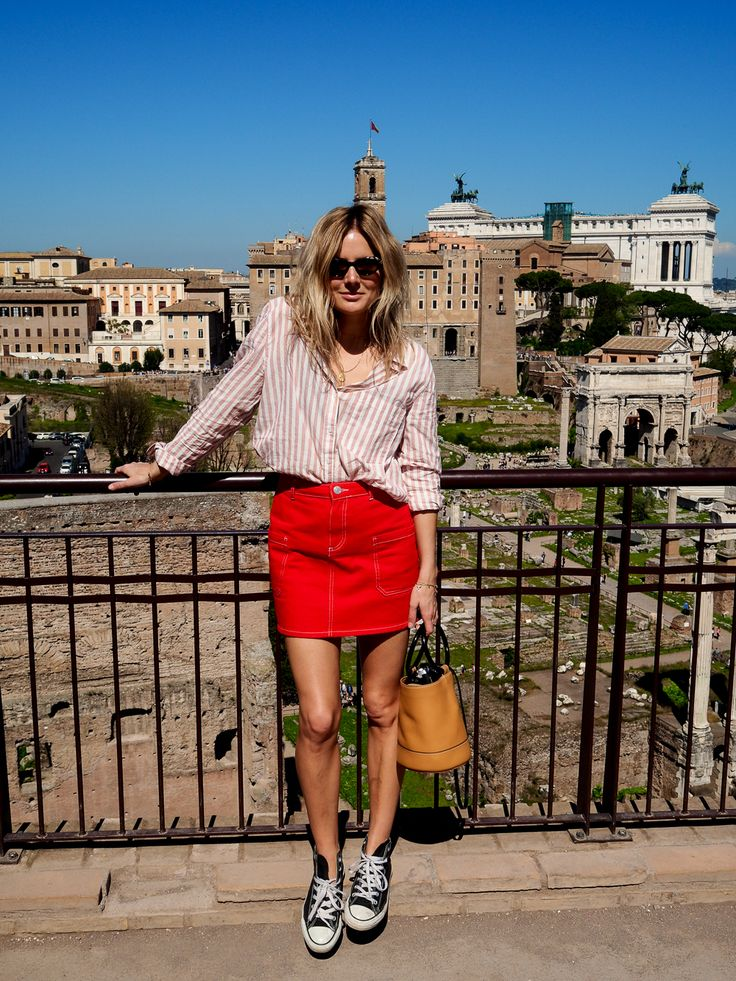 Bella Roma | Fashion Me Now