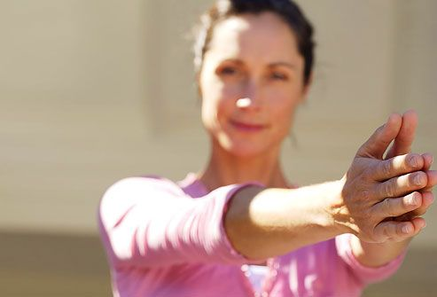 Fibromyalgia Exercises Slideshow: Stretching and Strength Exercises to Ease Fibromyalgia Pain