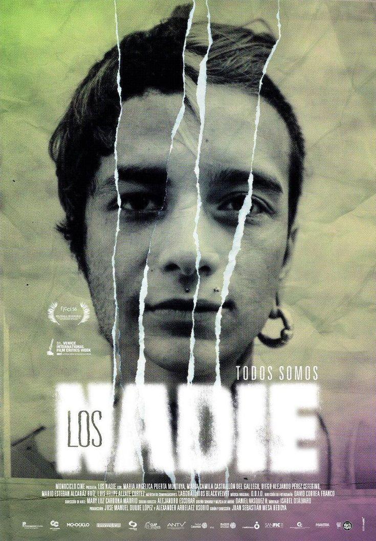 Los Nadie - Juan Sebastián Mesa (2016)