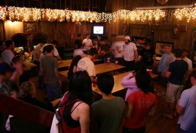 8 Seattle Bars You're Not Allowed in After 30