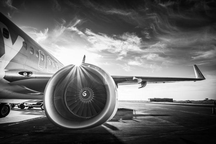 Boeing 737 Engine