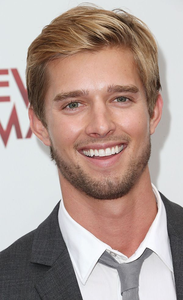 15 Incredibly Perfect Facts About Drew Van Acker